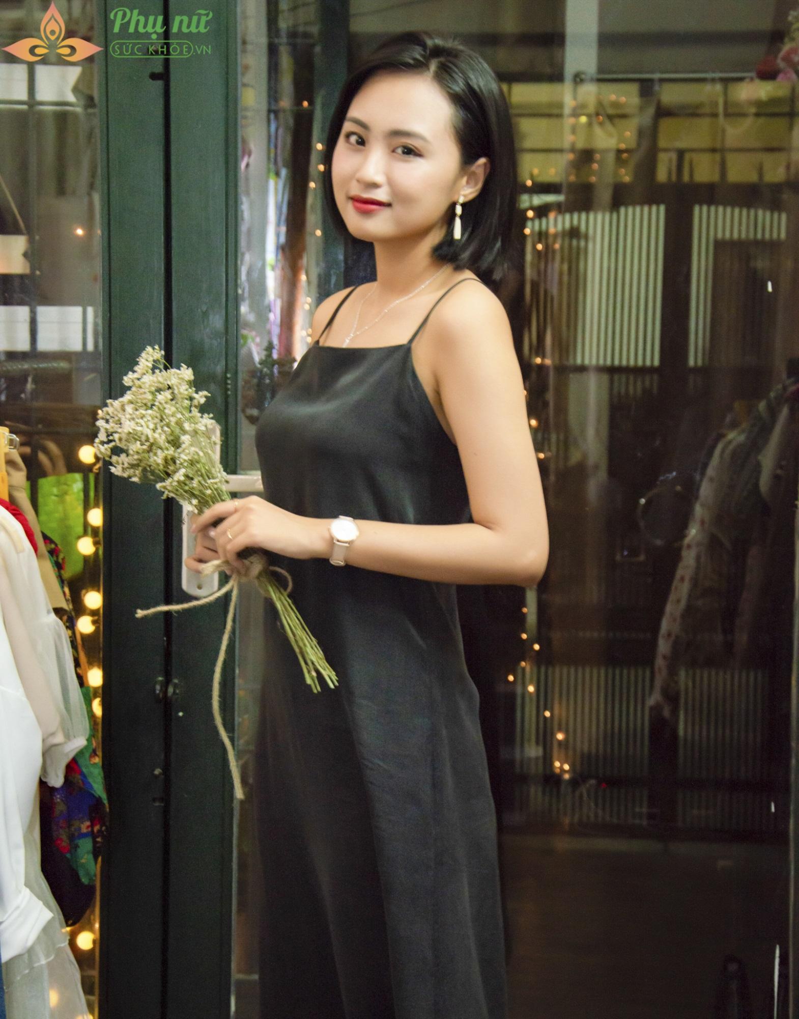 Mỹ nhân Việt mách chị em cách chọn trang phục Retro cho ngày nắng nóng - Ảnh 6